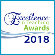 2018 Delaware County Excellence in Teaching Nominations Are Being Accepted