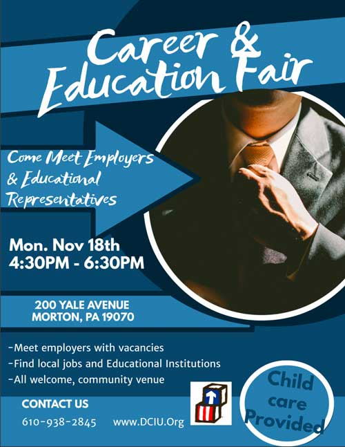 Career&Education Fair
