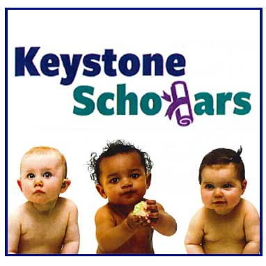 Keystone Scholars Program