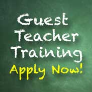 DCIU Accepting Applications for Guest Teachers