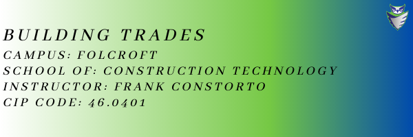 Building Trades Title