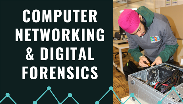 Computer Networking & Digital Forensics