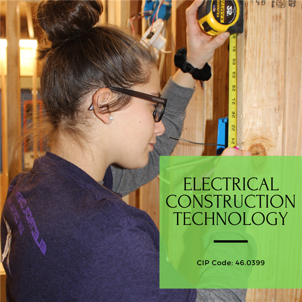 Electrical Construction Technology