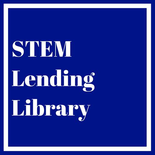 STEM Lending Library; link opens in same window