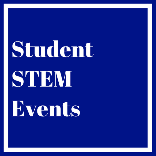 Student STEM Events; link opens in same window