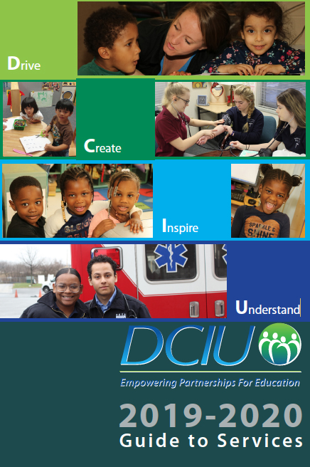 DCIU Guide to Services 2019-2020
