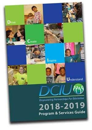 DCIU Program & Services Guide 2018-19