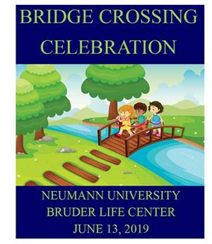 Head Start Bridge Crossing Event