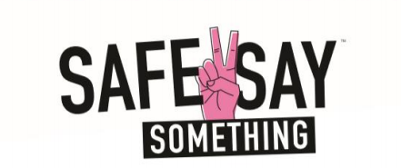 Safe2Say Something Logo