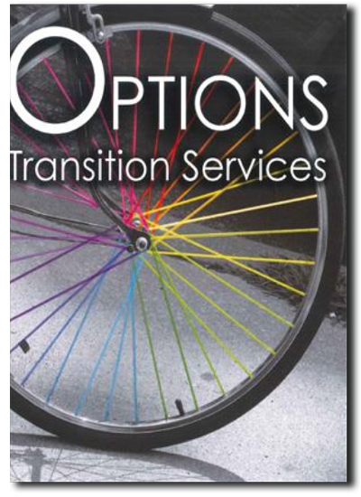 OPTIONS Transition Services