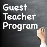 Guest Teacher Program Information