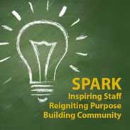 Spark Leadership Retreat