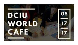 DCIU Secondary Transition World Cafe